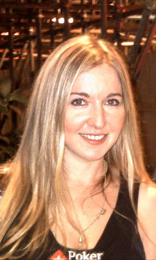 Victoria Coren